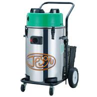 Industrial Wet / Dry Vacuum Cleaners